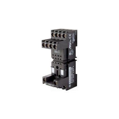 Ổ cắm cho Miniature relay RXZE2S108M