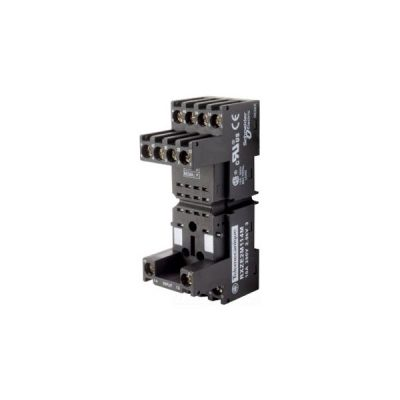 Ổ cắm cho Miniature relay RXZE2S114M