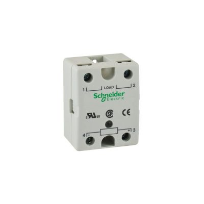 Solid State Relay SSRPCDS25A1