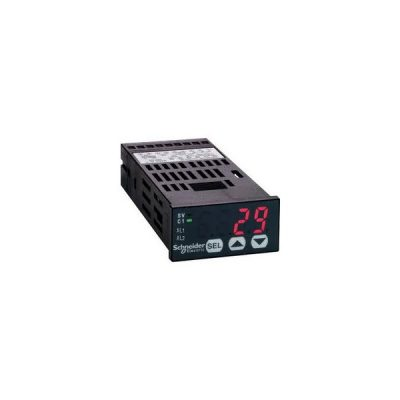 Zelio Temperature Controller REG24PTP1LLU