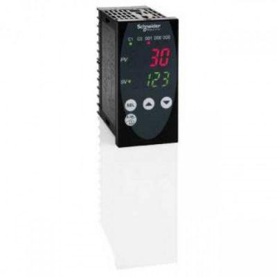 Zelio Temperature Controller REG96PUN1JLU