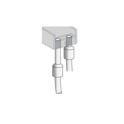 Single Conductor Cable Ends DZ5CE025