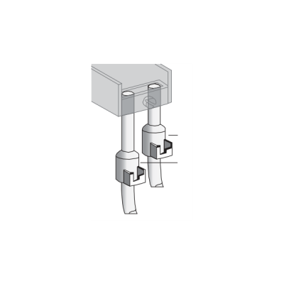 Single Conductor Cable Ends DZ5CA002