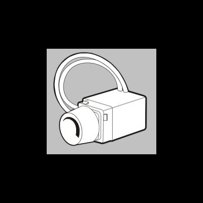 Hạt chiết áp đèn 500VA A96/500VX