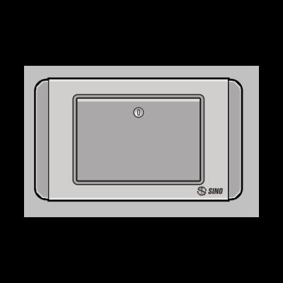 Công tắc đơn 1 chiều S68DG1