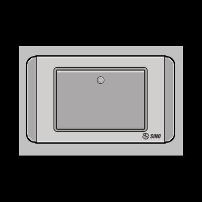 Công tắc đơn 2 chiều S68DGM1