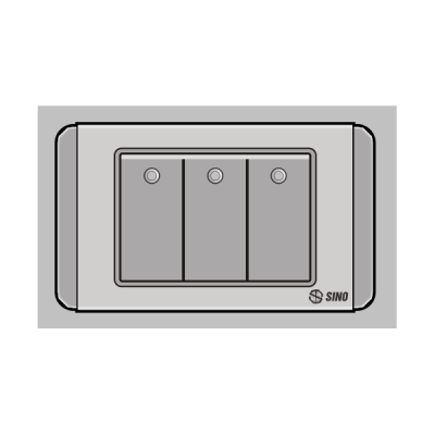 Công tắc ba 2 chiều S68DGMN3