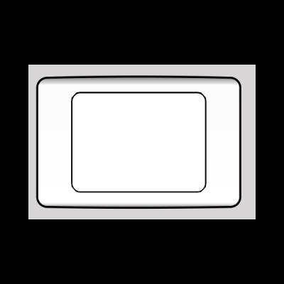 Mặt che trơn S9/30X