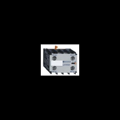 Auxiliary contact block LA1KN20