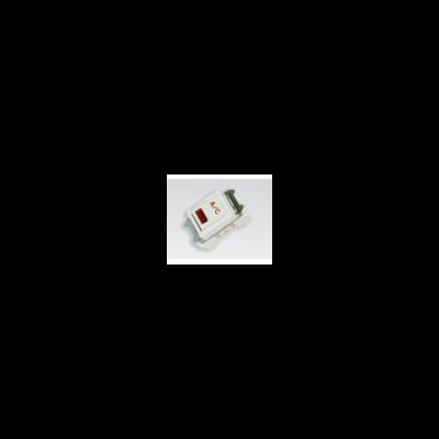 công tắc D có đèn báo dùng cho máy lạnh (có chữ) WBG5414699W