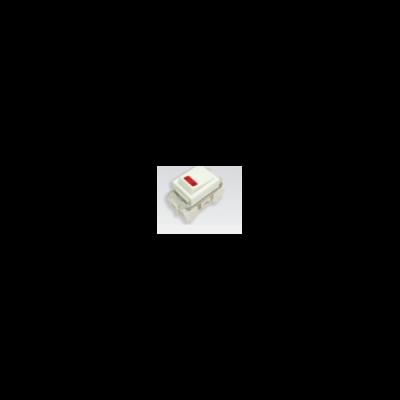 Công tắc D có đèn báo dùng cho máy nước nóng, máy lạnh (không chữ ) WBG5414699W-SP