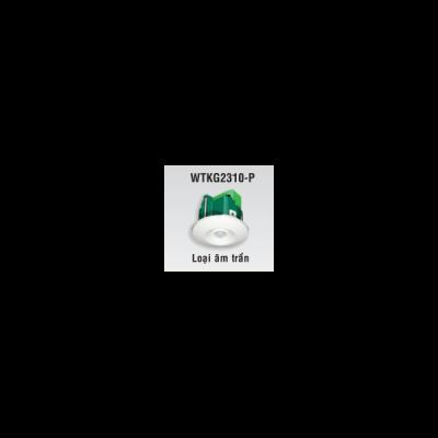 Thiết Bị Cảm Úng Gắn Trần / Báo Cháy Loại âm trần WTKG2310-P
