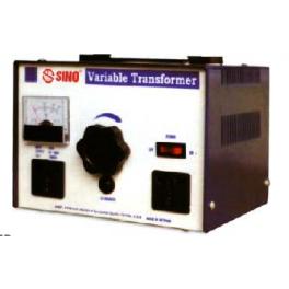Biến áp vô cấp 1 pha SD/2510