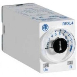 Timing relay REXL2TMJD