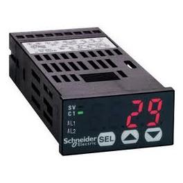 Zelio Temperature Controller REG24PTP1RHU