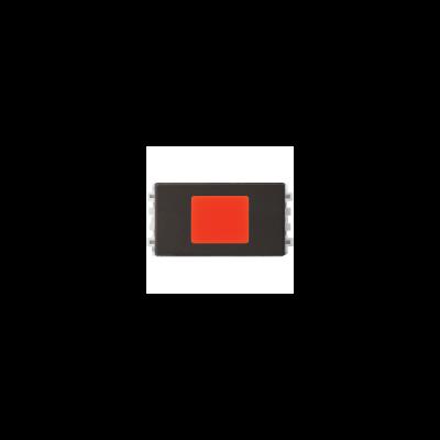 Đèn báo đỏ ZENCELO A, màu đồng.