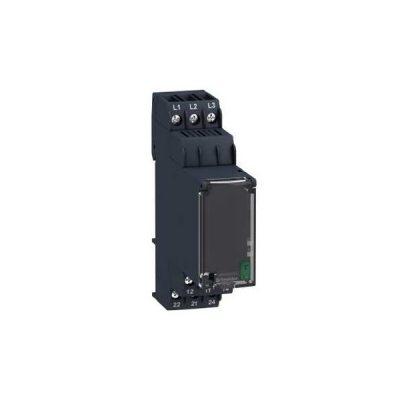Relay bảo vệ pha Schneider, RM22TG20