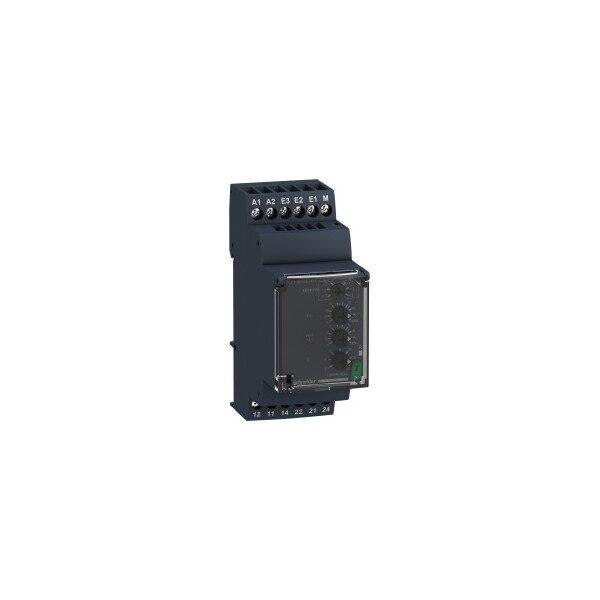 Relay bảo vệ pha RM22LG11MR Schneider