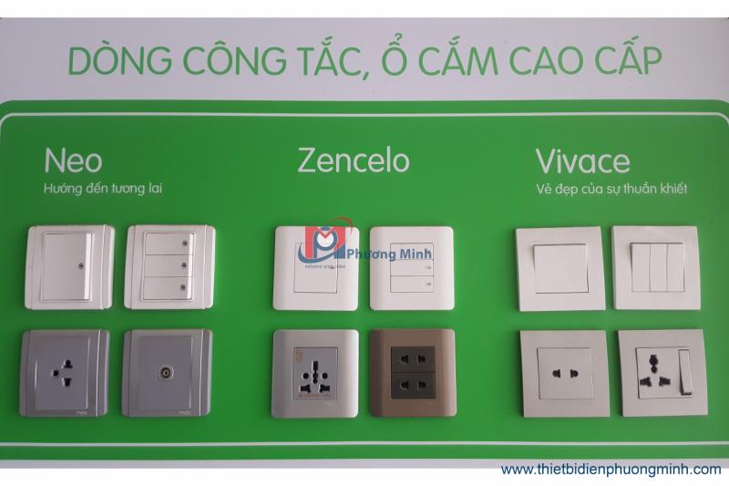 Vì sao thiết bị điện Schneider được ưa chuộng tại Việt Nam