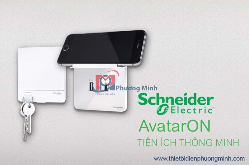 Tiêu chí lựa chọn địa chỉ uy tín cung cấp công tắc ổ cắm Schneider